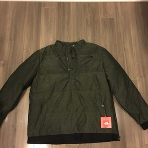 The North Face Pullover Coat